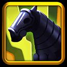 Cao Cao Skill Tiger Knight