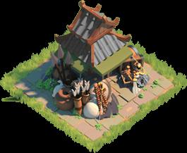 Rise Of Kingdoms Shop