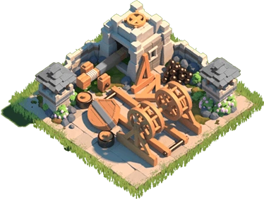 Rise of Kingdoms Siege Workshop