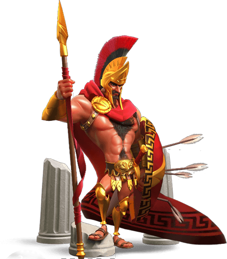 Powerful Leonidas I Talent Tree Builds And Pairs