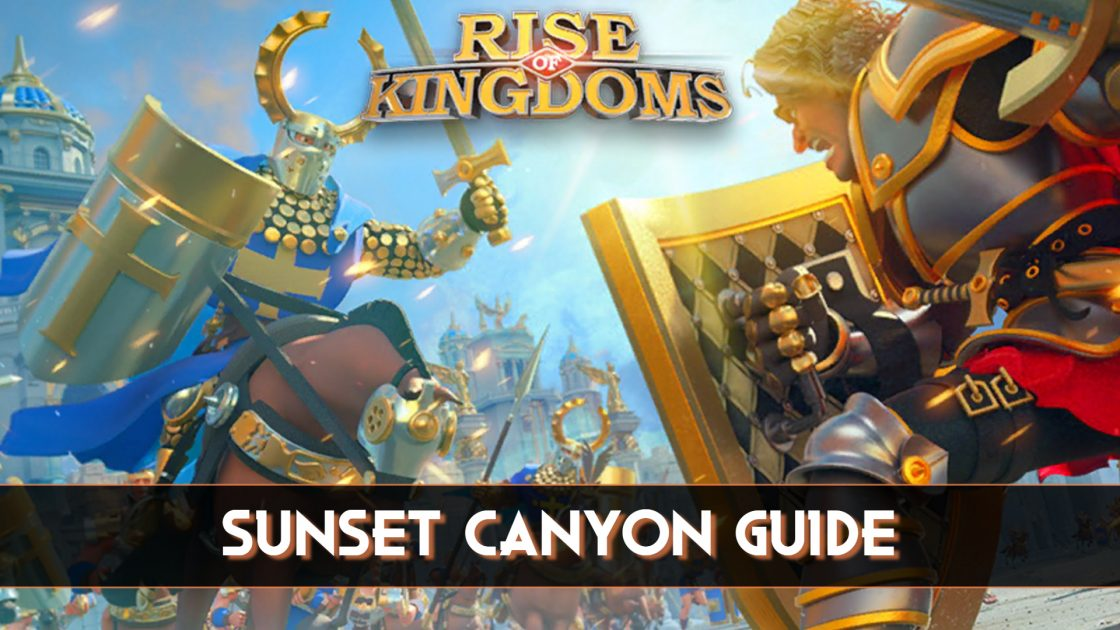 Easy Sunset Canyon Guide And Tips