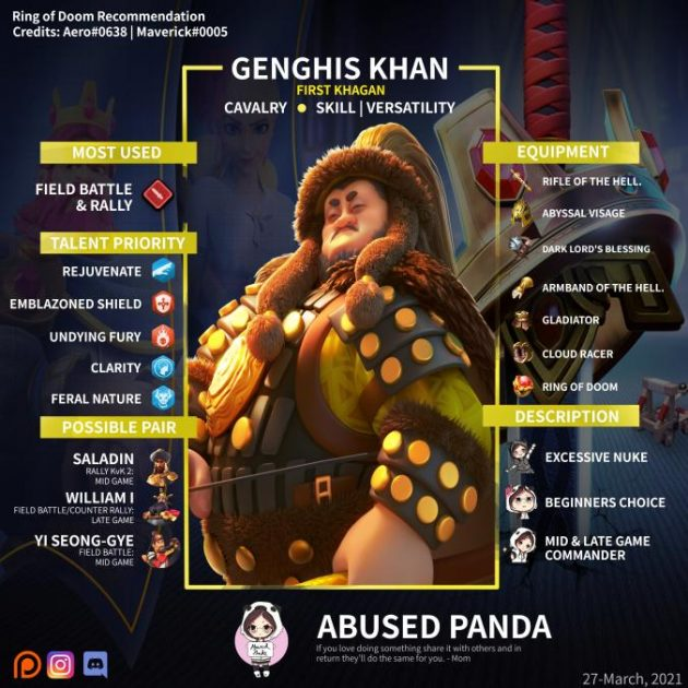Quick_Guide_Series_-_Genghis_Khan