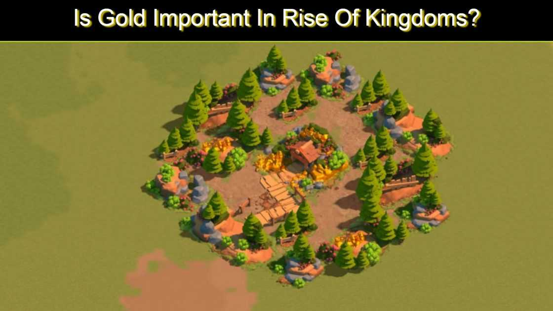 How-to-get-and-where-to-use-Gold-in-Rise-Of-Kingdoms-