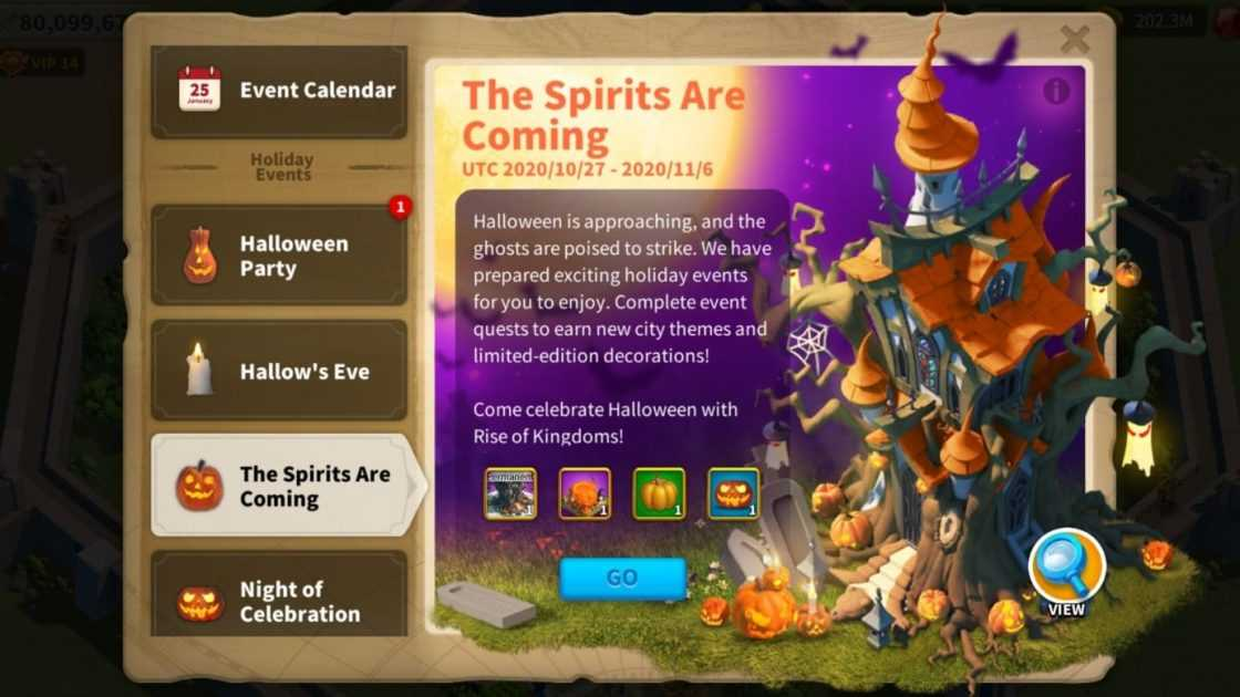 New-Rise-Of-Kingdoms-Halloween-Event