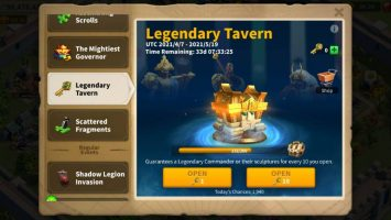 rok legendary tavern