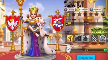 Jadwiga Talent Tree Builds And Pairs