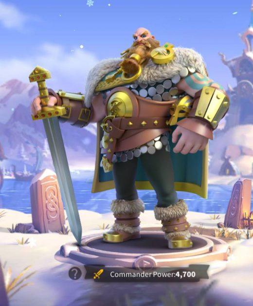 Ragnar Lodbrok – Legend of the North