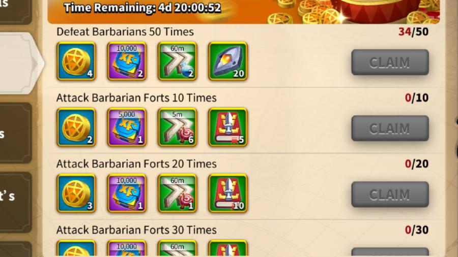 Lucky Spin Rewards 2