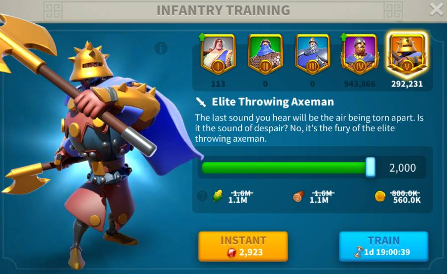 _Lucky Stall Reduction Rise Of Kingdoms