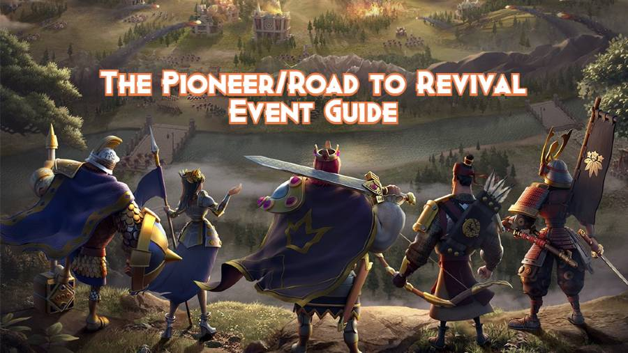 The Pioneer_Road to Revival Event Guide